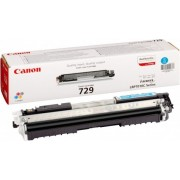 Laser Cartridge Canon 729 (HP CE311A), cyan (1500 pages) for LBP-5050/5050N, MF8030Cn/8050Cn/8080Cw