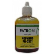Ink Epson L800 yellow 90gr Patron