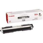 Laser Cartridge Canon 729 (HP CE310A), black (2300 pages) for LBP-5050/5050N, MF8030Cn/8050Cn/8080Cw
