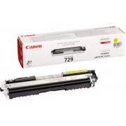 Laser Cartridge Canon 729 (HP CE312A), yellow (1500 pages) for LBP-5050/5050N, MF8030Cn/8050Cn/8080Cw