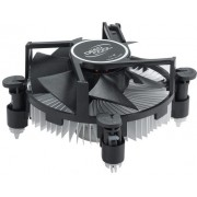 "AC Deepcool S1155,S1156,S775 ""CK-11509"" (26.8dBA,2200RPM,38.62 CFM Airflow, up to 65W)"