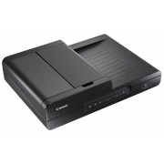 Document Scanner Canon DR-F120, ADF (50 sheets - 50-80g/m2), 3-colour (RGB) LED, CMOS CIS 1 Line Sensor,  Front / Back / Duplex, B&W 20ppm/36ipm - colour 10ppm/18ipm, 600 x 600dpi, 24-bit colour, Daily Duty Cycle: 800 scans/day, USB 2.0, W4,6kg