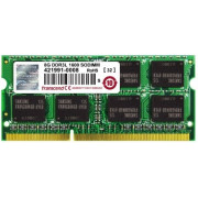 8GB DDR3 1600MHz SODIMM 204pin Transcend PC12800, CL11