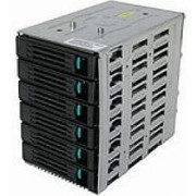 Intel HDD cage fixed for SC5300/SC/4500
