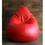 Bean Bag Because Classic XL Red