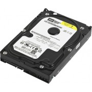 "3.5"" HDD  320GB-SATA- 8MB Western Digital ""Blue (WD3200AAJS)"""