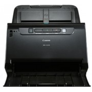 Document Scanner Canon DR-C240, ADF (60 sheets - 50-80g/m2), 3-colour (RGB) LED, CMOS CIS 1 Line Sensor,  Front/ Back/ Duplex, B&W 45ppm/90ipm - colour 30ppm/60ipm, 600 x 600dpi, 24-bit colour, Daily Duty Cycle: 4000 scans/day, USB 2.0, W1,8kg