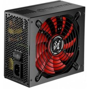 "PSU XILENCE XP600R7, 600W, ""RedWing R7"" Series, ATX 2.3.1, Passive PFC, 120mm fan,+12V (38A), 20+4 Pin, 6x SATA, 1xPCI-E 6+2pin, 2x Peripheral, Black"