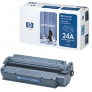 Laser Cartridge HP Q2624A black