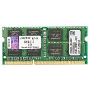 Kingston KVR16LS11/8 SODIMM DDR3 8GB PC12800 1600MHz CL11, 1.35V