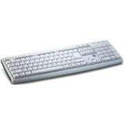 Клавиатура Genius KB-06XE USB White