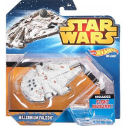 "Mattel Hot Wheels Nava "" Star Wars """
