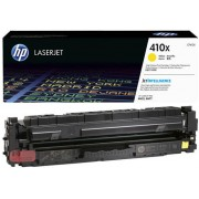 HP 410X Yellow Original LaserJet Toner Cartridge for M477-series