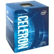 CPU Intel Celeron Dual Core G3900 2.8GHz (LGA1151, 2,8GHz, 2MB) BOX (procesor/процессор)