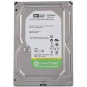 "3.5"" HDD   500GB-SATA-32MB Western Digital ""AV-GP (WD5000AUDX)"""