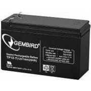 Gembird Battery 12V 7,5AH