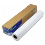 """Roll (24"""" X 30 m) 120g/m2 Epson Presentation Paper HiRes Inkjet Photo Paper 609,6mm*30m"""