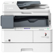 MFP Canon iR1435iFDigital A4 MFP, 35 ppm (A4) in B&W. Functionalities included as standard : Duplex Automatic Document Feeder (DADF), UFR II, PCL and genuine Adobe PS3 printing, G3 Fax Board,  Colour Universal Send, 1 x 500-sheet (A4, 80 gsm) paper casset