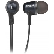 Earphones SVEN E-290M, Black, with Microphone, 4pin 3.5mm mini-jack-   http://www.sven.fi/ru/catalog/headsets/e_290m.htm