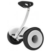 Xiaomi Ninebot Mini Self Balancing Scooter, Black, Speeds of up to:16km/h, Battery capacity:22km in a single charge, Weight:12.8kg, IP54, Auto-sensing LED taillight / turn, Maximum load: 85kg, Remote control via Smartphone