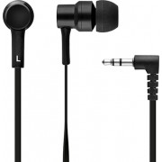 Acme HE18 Basic Earphones, Black, 20Hz-20KHz, 94dB, 25 Ohm, 1.2m (casti cu microfon/наушники с микрофоном)