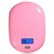 Pineng PNW-938 Pink, 10000 mAh, LCD Indicators