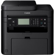 MFD Canon i-Sensys MF247dw A4, 27 ppm, Wi-Fi, Duplex, Network, Fax, ADF 35 sheetPrint, Copy, Scan and FaxSingle sided: Up to 27 ppm (A4)Double sided: Up to 15 ppm (A4)Print quality: Up to 1200 x 1200 dpiPrint Resolution: 600 x 600 dpiPrinter languages