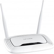 "Wireless Router TP-LINK ""TL-WR842N"", 300Mbps Multi-Function Wireless N Router"