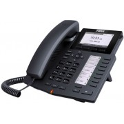 Fanvil X5S Black, VoIP phone, Colour Display, SIP support