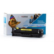 Laser Cartridge for HP CE412A yellow Compatible