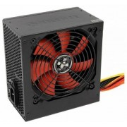 "PSU XILENCE XP400R7, 400W, ""RedWing R7"" Series, ATX 2.3.1, Passive PFC, 120mm fan,+12V (22A), 20+4 Pin, 3x SATA, 1xPCI-E 6 Pin, 1x Peripheral, Black"