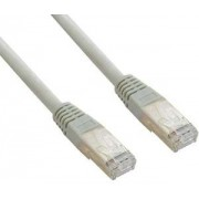 10m Synergy 21, Patch cord RJ45 FTP(F/UTP) CAT5e, Grey