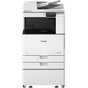 MFP Canon iR C3025iDigital Colour MFP A3The imageRUNNER C3025i operates at speeds of up to 25 ppm (A4) in BW and Colour (A4), up to 15ppm (A3) BW and Colour (A3)To be ordered separately:C-EXV54 Black ,  15500 pages   C-EXV54 Cyan ,   8500 pagesC-EXV54 Mag