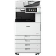 MFP Canon iR-ADVC3025i, Color Printer/Copier/Color Scanner/ DADF(100-sheet), Duplex, Net,  A3-15/15ppm, A4-30/30ppm, 25–400% step 1%,RAM 2Gb,HHD 320Gb,2x1100-sheet Cassette,52-220г/м2. Not in set - Toner C-EXV49Black_36k,Color_19k