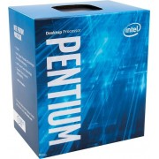 Процессор Intel® Pentium® Dual-Core G4620, S1151, 3.7GHz, 3MB L2, Intel® HD Graphics 630, 14nm 51W, Box