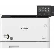 Printer Canon i-SENSYS LBP654CxA4, Colour, DuplexPrint speed single sided: Up to 27 ppm (A4)                                                  Up to 49 ppm(A5-Landscape)                        double sided : Up to 21.9 ipm (A4)  Print quality  Up to 1200 x