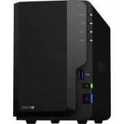 NAS сервер SYNOLOGY DS218+
