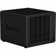 """SYNOLOGY """"DS918+"""" https://www.synology.com/ru-ru/products/DS918+"""