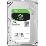 "3.5"" HDD  1.0TB-SATA- 64MB  Seagate ""Barracuda (ST1000DM010)"""