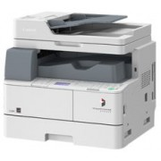 MFP Canon iR1435IF, Mono Printer/Copier/Color Scanner/Fax, DADF(50-sheet), Duplex, Net,  A4, 600x600 dpi, 35ppm, 25–400%,256Mb,Paper Input (Standard) 500-sheet tray, Max.100k pages per month, SET - Drum Unit: 35500 pag, Toner C-EXV50 (17600 pages 5%)