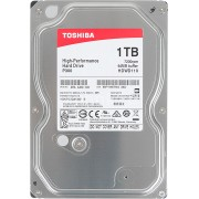 "3.5"" HDD 1.0TB  Toshiba HDWD105UZSVA  P300, for Desktop, 7200rpm, 64MB, SATAIII"