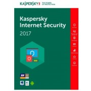 Renewal - Kaspersky Internet Security Multi-Device - 2 devices, 12+3 months, Card
