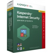 Kaspersky Internet Security 2Dt Renewal