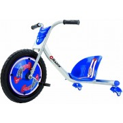 Razor Ride-On RipRider 360 - Blue 23L Intl (MC1)