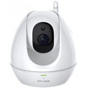 TP-LINK NC450, HD Pan/Tilt Wi-Fi Camera with night vision, Max. 30 fps at 1280x720 (HD), F:2.0, f: 3.6mm, FOV = 75°, Pan range 300° Tilt range 110°, Micro SD Card, Audio Communication 2-Way, Motion/Sound detection