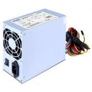 """Power Supply ATX 350W SVEN PU-350AN ATX 12V : 2,31 20+4 pin ATX : 1 4 pin CPU : 1 SATA : 2 MOLEX : 2 FDD : 1 Вентилятор : 80мм +12V, 21A, 252W +5V , 9A +3.3V, 13A"""