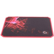 """GMB Gaming Mouse Pad """"MP-GAMEPRO-S"""", Black, 250 ? 350 ? 3mm -     http://gembird.nl/item.aspx?id=9102"""