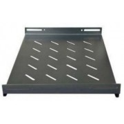 2U Fixed Console Shelf 350mm, SN-2U-350К-9005