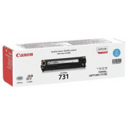 """Laser Cartridge for HP CF211A (131A) Canon 731Cyan Compatible - HP LJ Pro 200 (CF211A / Canon 731 Cyan)"""