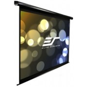 "Manual 178x178cm BenQ 1:1, 110"" manual open/close, wall mounting"